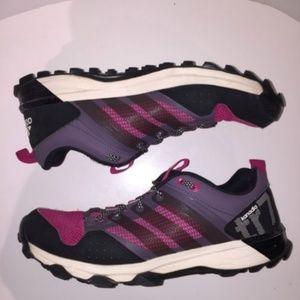 (Sold) Adidas Kanadia TR7 Womens Sz 10 Running